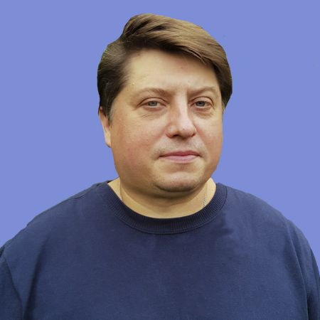 Сорокин Игорь Юрьевич
