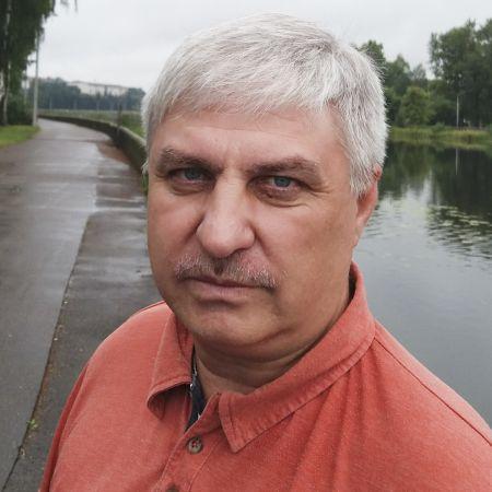Соколовский Игорь Владиславович