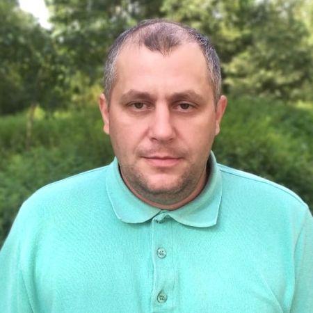 Корабухин Юрий Игоревич