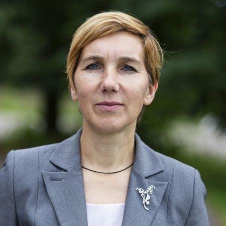 Богданова Марина Леонидовна