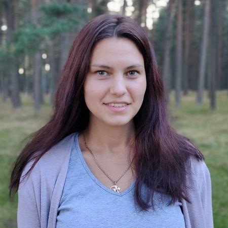 Андреева Дарья Дмитриевна