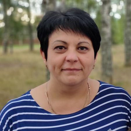Андреева Светлана Викторовна