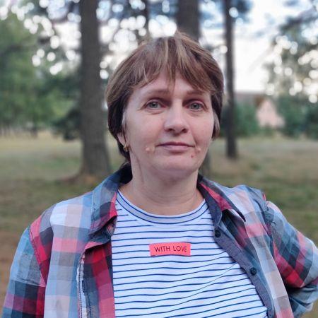 Садкова Ирина Анатольевна