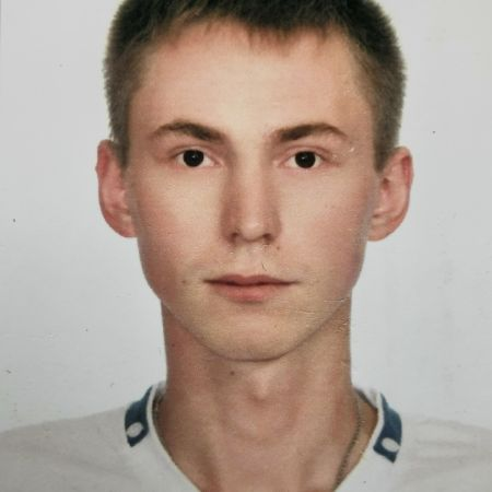 Жуков Юрий Юрьевич