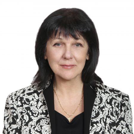 Давыдова Ольга Николаевна