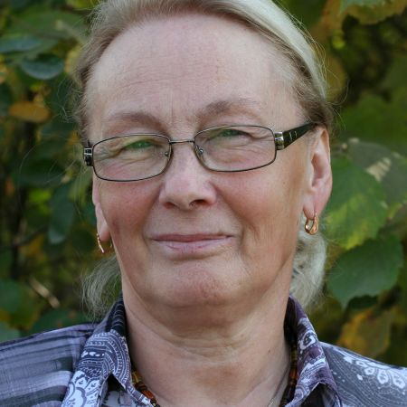 Яковлева Светлана Фёдоровна