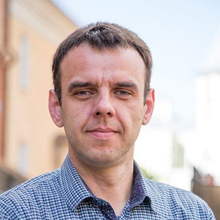Зубков Александр Николаевич