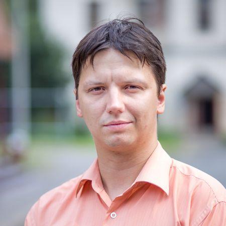 Ушкалов Павел Александрович