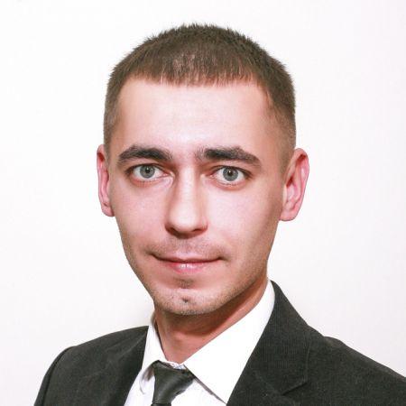 Гусейнов Ильгар Махаббатович