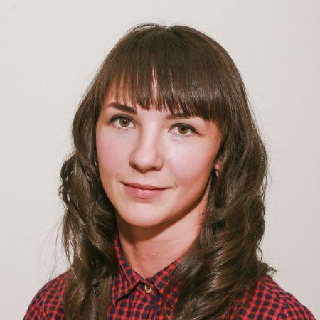 Шестакова Алена Александровна
