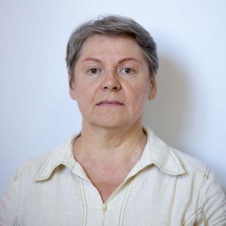 Баткевич Наталья Григорьевна