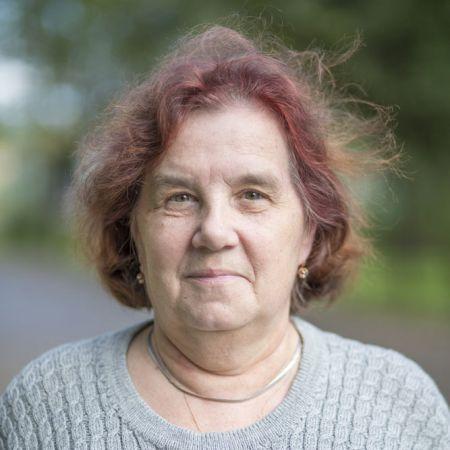 Гульева Анна Александровна