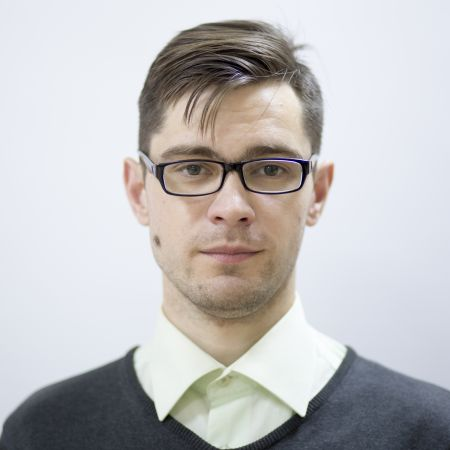 Кузьмин Евгений Сергеевич