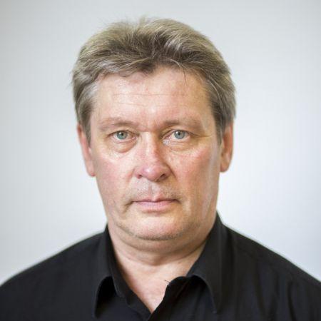 Никитин Игорь Олегович
