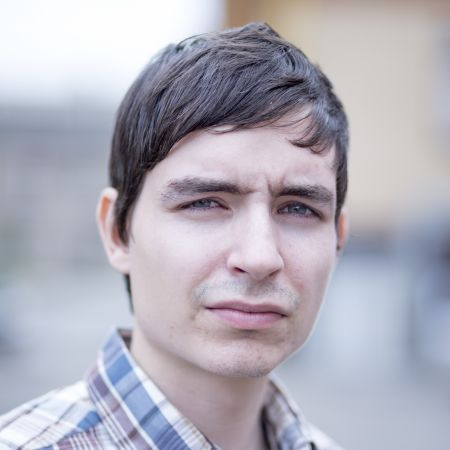 Никольский Кристофер Валерьевич
