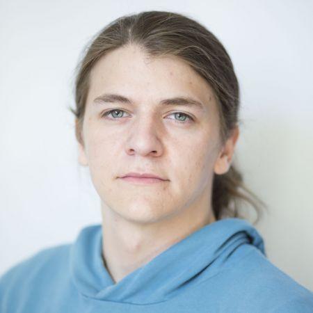 Нирман Никита Сергеевич
