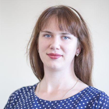 Пилипко Алина Владиславовна