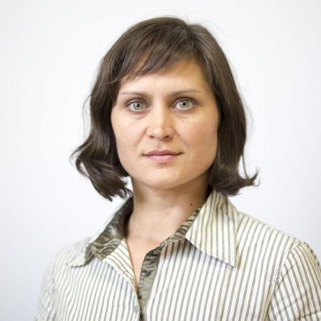 Пугачева Софья Олеговна