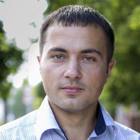 Шляц Кирилл Геннадьевич