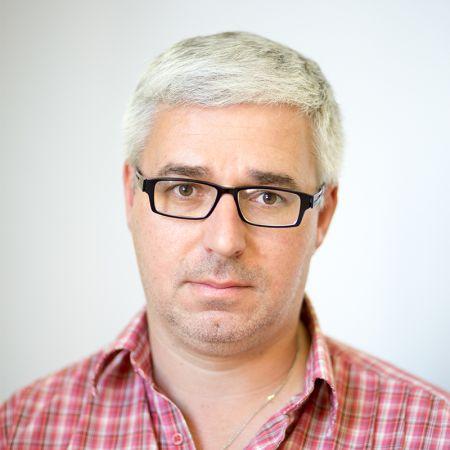 Каган Максим Борисович