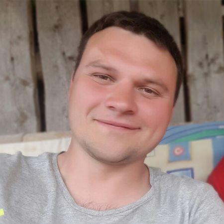 Кудрявцев Дмитрий Алексеевич