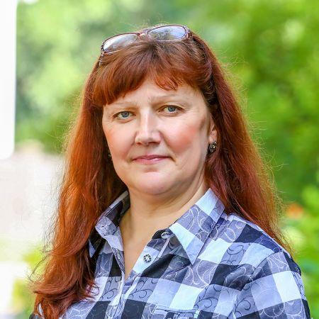 Торкан Диана Владимировна