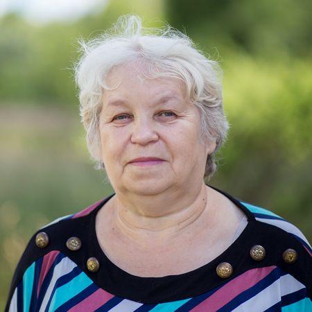 Коротеева Татьяна Александровна