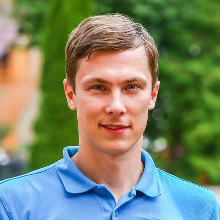Медведев Артем Николаевич