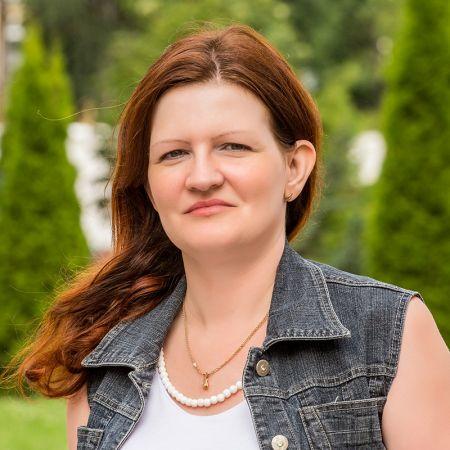 Филиппова Анна Андреевна