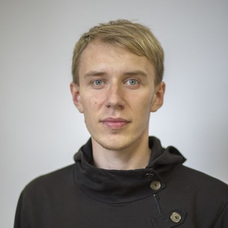 Андреев Александр Андреевич