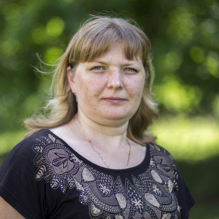 Ковалева Наталья Николаевна