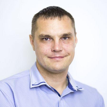 Майков Сергей Эдуардович
