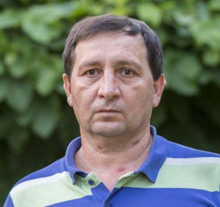 Шанчук Юрий Михайлович