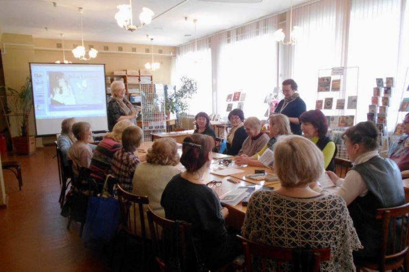 В Пскове состоялось заключительное мероприятие социального проекта - «Ключи к замку, открывающему Ганзу в Пскове».